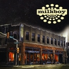 Cover of the album Milkboy Live, Vol. 1