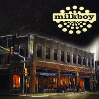 Cover of the track Milkboy Live, Vol. 1