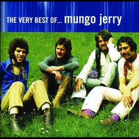 Cover of the track The Very Best of Mungo Jerry