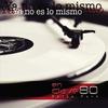 Cover of the album Ya No Es Lo Mismo