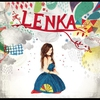 Cover of the album Lenka