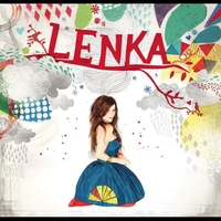 Cover of the track Lenka