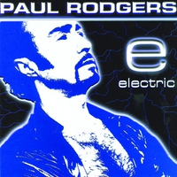 Couverture du titre Electric