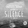 Cover of the track Silence (Official Lyric Video)