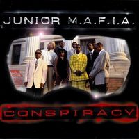 Cover of the track Conspiracy