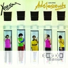 Cover of the album Germ-Free Adolescents
