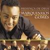 Couverture de l'album Presença de Deus (Ao Vivo)