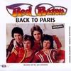 Couverture de l'album Back to Paris (Remastered) - Single