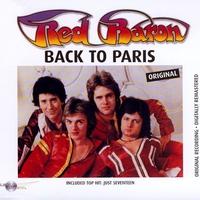 Couverture du titre Back to Paris (Remastered) - Single