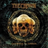 Cover of the album Crowned in Terror