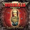 Cover of the album Russian Voodoo