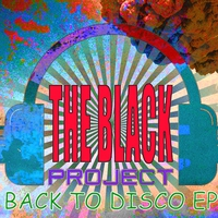 Cover of the track Back To Disco - EP