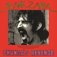 Couverture du titre Chunga's Revenge