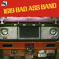 Cover of the track 1619 Bad Ass Band