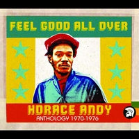 Cover of the track Feel Good All Over: Anthology 1970-1976