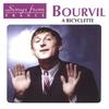 Couverture de l'album International French Stars : Bourvil - À bicyclette