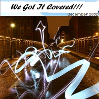 Cover of the track We Got It Covered!