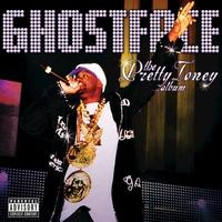 Cover of the track The Pretty Toney Album