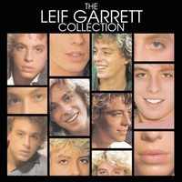 Cover of the track The Leif Garrett Collection