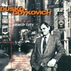 Cover of the album Goykovich, Dusko: Bebop City