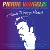 Cover of the album Pierre Vangelis Plays The Instrumental Hits of George Michael