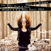 Cover of the album Wall of Breaks - The Best Drum & Bass, Breaks & Big Beat Music 2014