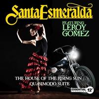 Couverture du titre The House of the Rising Sun / Quasimodo Suite (feat. Leroy Gomez)