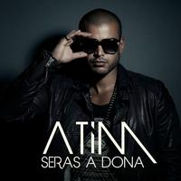 Cover of the track Serás a Dona - Single