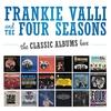 Couverture de l'album The Classic Albums Box
