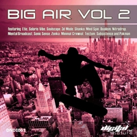 Cover of the track Big Air Vol 2