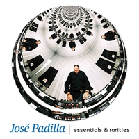 Cover of the track Essentials & Rarities