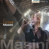 Cover of the album Masini Live 2004