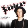 Couverture de l'album Mad World (The Voice Performance) - Single