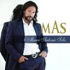 Couverture de l'album Más de Marco Antonio Solís