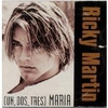 Cover of the track (Un, Dos, Tres) Maria