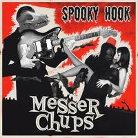 Couverture du titre Spooky Hook