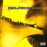 Cover of the track Deltron 3030