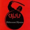 Couverture de l'album Holocaust Hymns