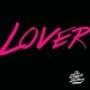 Couverture de l'album Lover (feat. Laura Jackson) - Single