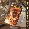 Cover of the album Tambu