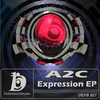 Cover of the album Expression - EP