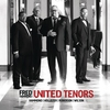 Cover of the album United Tenors: Hammond, Hollister, Roberson, Wilson