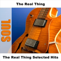 Cover of the track The Real Thing Selected Hits