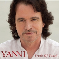 Cover of the track Truth of Touch