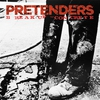 Cover of the album Break Up the Concrete