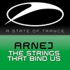 Cover of the album The Strings That Bind Us - EP