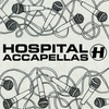 Cover of the album Hospital Accapellas