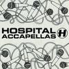 Couverture de l'album Hospital Accapellas