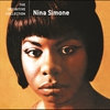 Cover of the album The Definitive Collection: Nina Simone