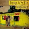 Cover of the album Esengo ya ko bina